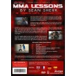 DVD MMA Lessons by Sean Sherk