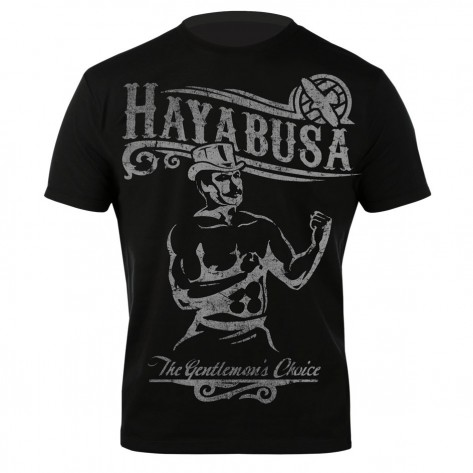 Hayabusa Gentleman's Choice Black