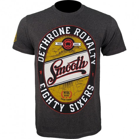 Dethrone Ben Henderson Smooth Walkout Tee