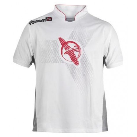 Hayabusa Kusari Training Shirt White