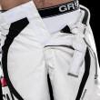 Grips fighshort Miura white