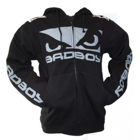 Bad Boy Walk-in Hoodie