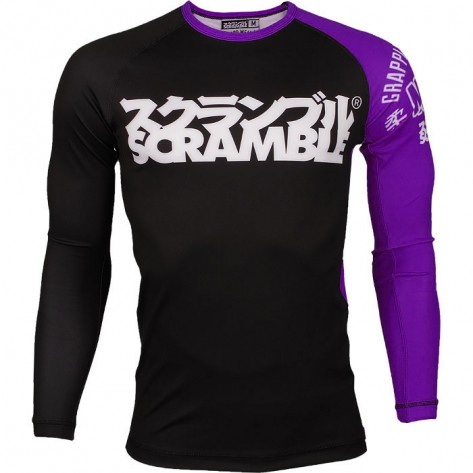 Scramble Ranked Purple