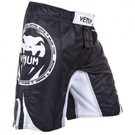 Venum All Sports Black