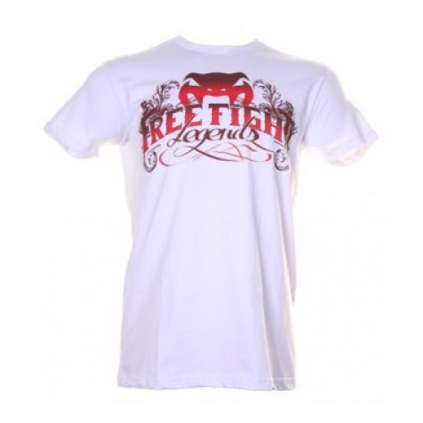 Venum  Freefight Legends White