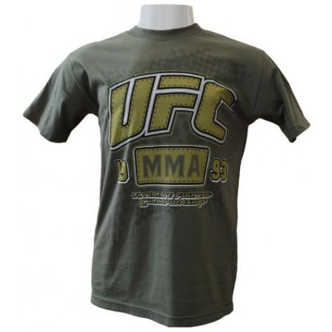 UFC MMA 93