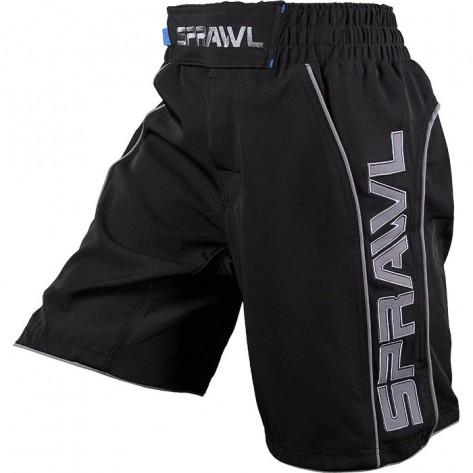 Sprawl FUSION 2  Black/Charcoal