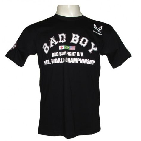 Bad Boy Fight Division Nera
