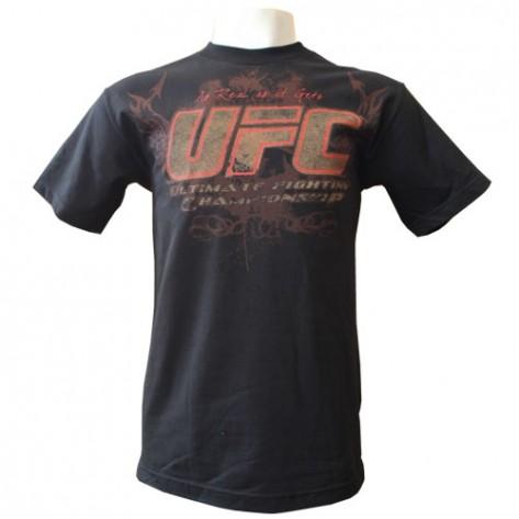 UFC Wings & Logo