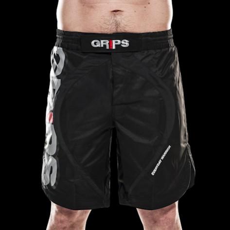 Grips fighshort Miura black
