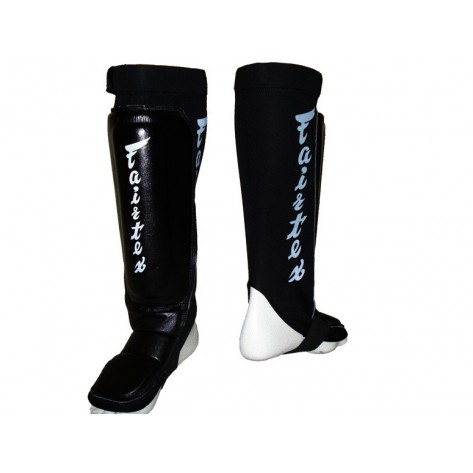 Fairtex SP6 MMA Shin Guards