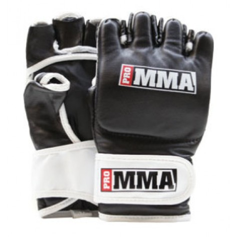 MMA Pro 4oz Sparring Gloves