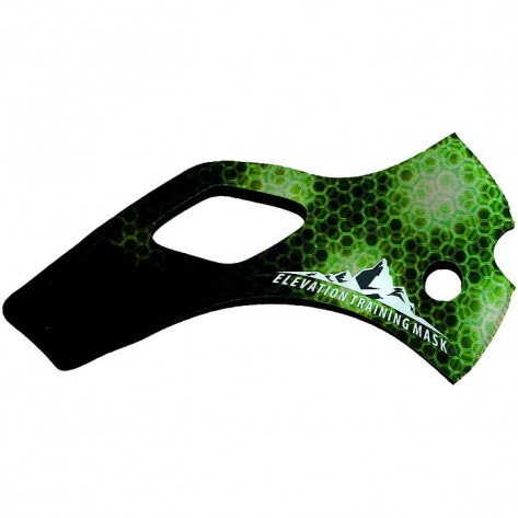 Ricambio Training Mask Matrix