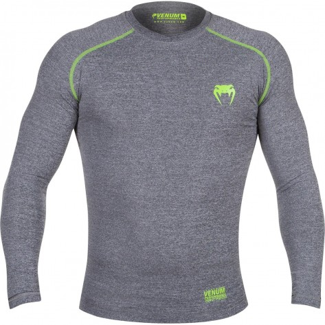 Venum Contender Compression Grey Long