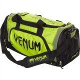 VENUM TRAINER LITE SPORT BAG -YELLOW