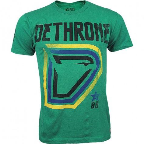 Dethrone Royalty D Eagle Green