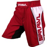 Sprawl FUSION 2  Red/White