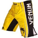Venum Championship Edition UFC 154 by CARLOS CONDIT Yellow