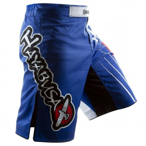 Hayabusa Chikara Recast - Blue