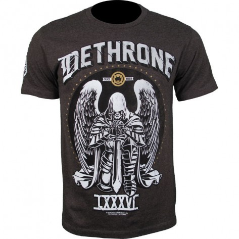 Dethrone Ben Henderson Smooth Angel