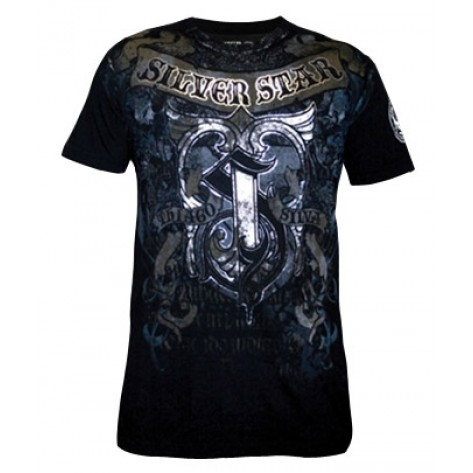 Silver Star Thiago Silva Walk-in UFC 108