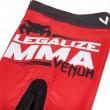 Venum Legalize MMA Red