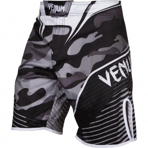 Venum Camo Hero Grey Fighshort