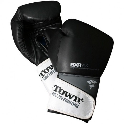 Guanti PunchTown boxe eX BXR