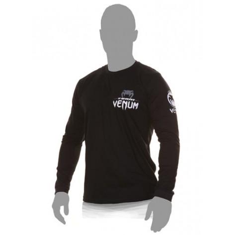 Venum Pro Team Black lunga