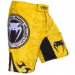 Venum Championship Edition UFC 154 by CARLOS CONDIT Yellow