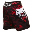 "Venum Fightshorts Wanderlei ""UFC 147 RIO"" - Nero"